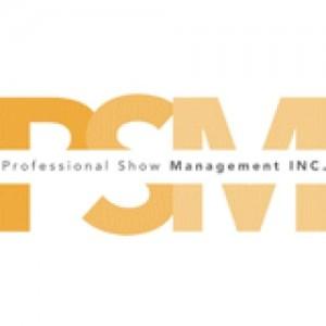 Professional Show Management
