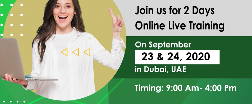 2 Days Online Live Class on Advanced Excel