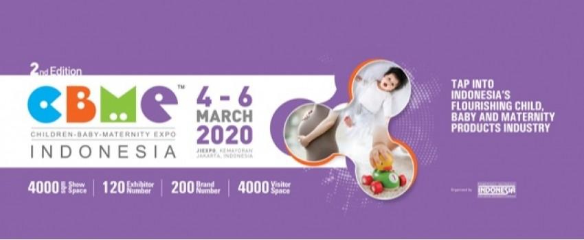 Child Baby Maternity Expo