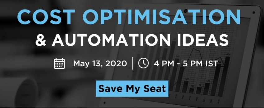 Cost Optimisation & Automation Ideas