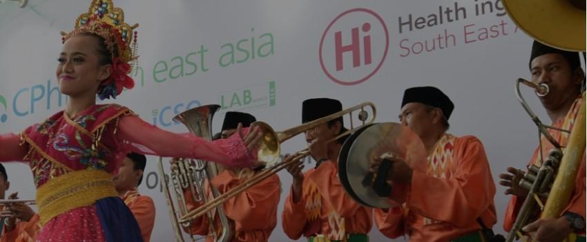 CPhI South East Asia