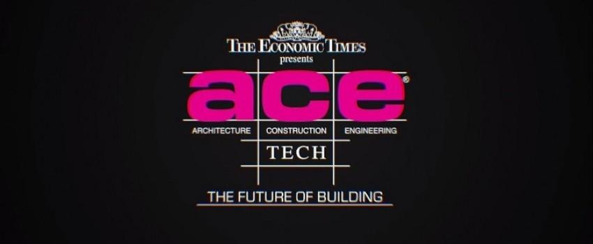 Economic Times ACETECH - New Delhi