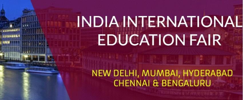 Education Worldwide India-Delhi