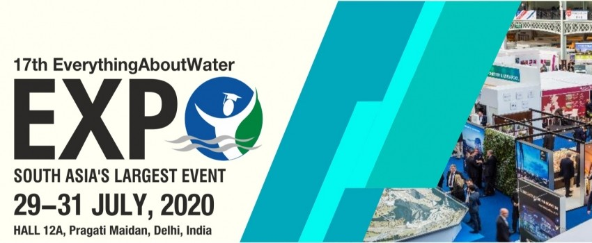 Everything About Water Expo