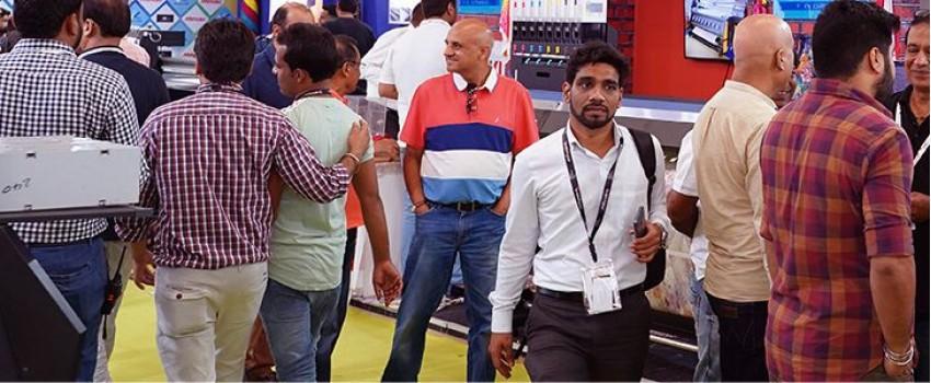 Garment & Textile Industry Exhibition