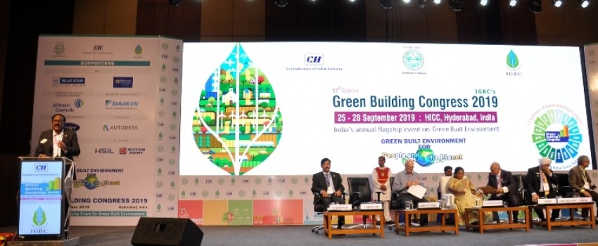 Green Building Congress