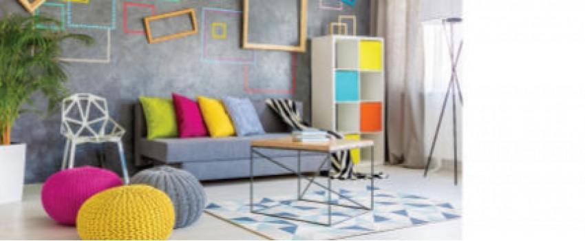 HouseFull - Home Decor Exhibition by Ramola Bachchan