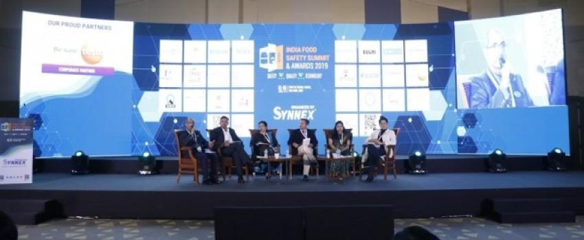 India Food Safety Summit
