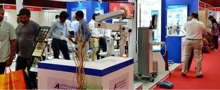 India International Optical & Ophthalmology Expo