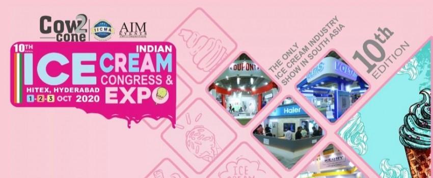 Indian Ice Cream Expo