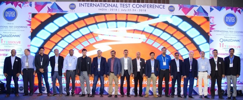International Test Conference India
