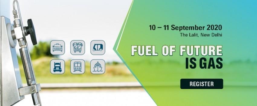 Natural Gas Vehicles India Summit