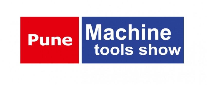 Pune Machine Tools Show