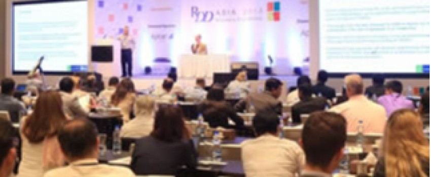 Respiratory Drug Delivery Asia