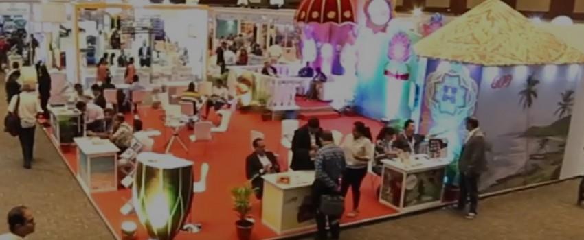 Travel And Tourism Fair - Surat