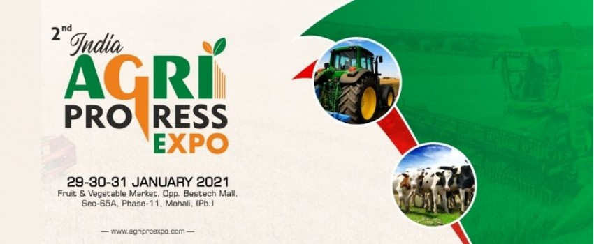 AGRI PROGRESS EXPO
