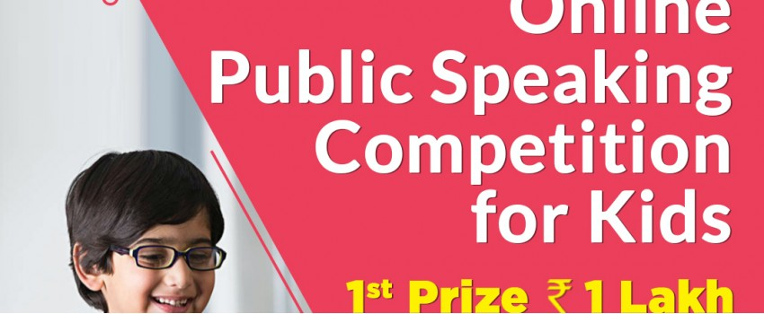 Real School National Public Speaking Competition