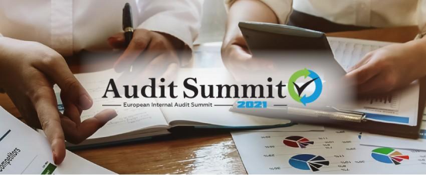 European Internal Audit Summit 2021