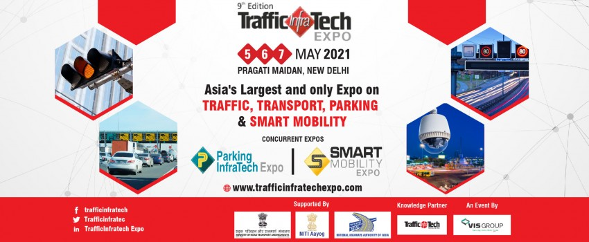 TrafficInfraTech Expo