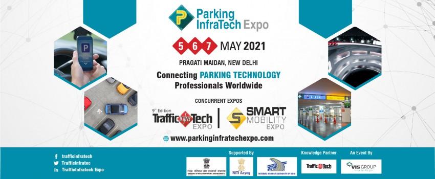 ParkingInfra Tech Expo