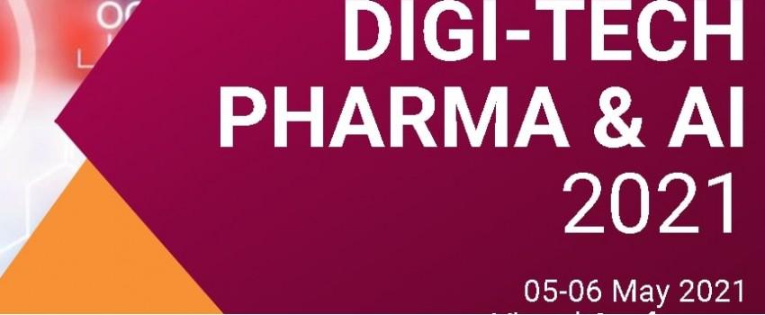 4th Annual Digi-Tech Pharma & AI