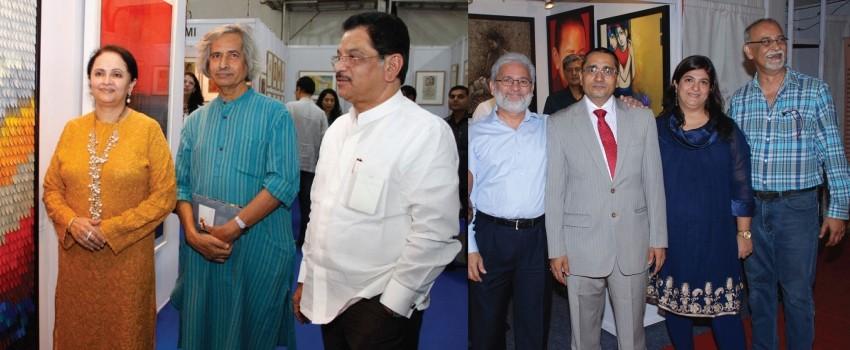 India Art Festival
