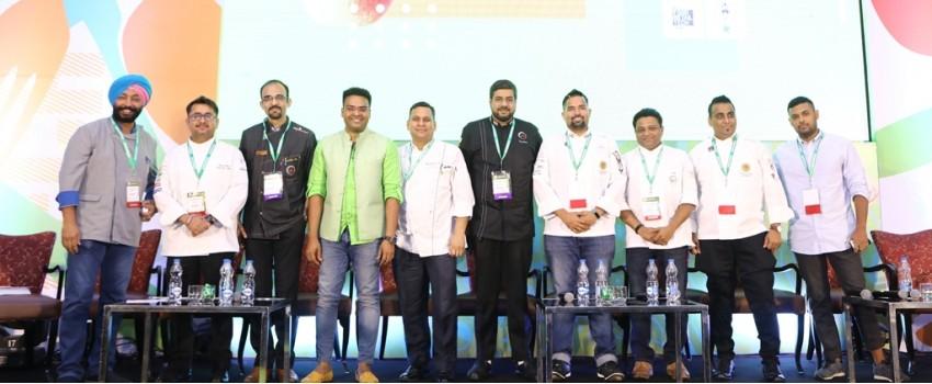 India Food Forum