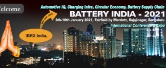 Battery India