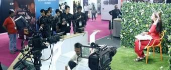 Broadcast India Show