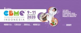 Children Baby Maternity Expo (CBME) Indonesia