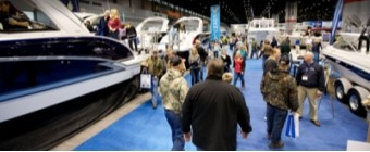 Chicago Boat, RV & Sail Show