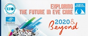ESO International Vision Science & Optometry Conference