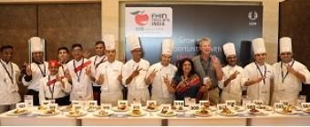 Food & Hotel India