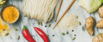 Food Ingredients Vietnam