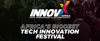 InnovX Africa