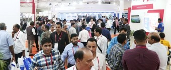 International Exhibition on Tissue Products, Machinery & Technologies