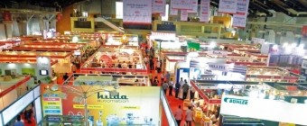 International Poultry Dairy & Livestock Expo