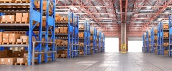 Logistics, Storage, Warehousing & Material Handling Expo
