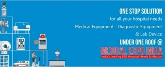 Medical Expo Delhi