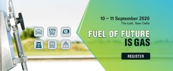 Natural Gas Vehicles India Summit