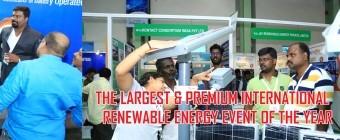 Renewable Energy Expo - Chennai