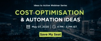 COST OPTIMISATION AND AUTOMATION IDEAS