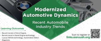 Modernized Automative Dynamics - Recent Automobile Industry Trends Workshop