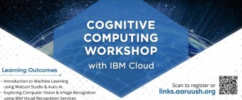 Cognitive Computing Workshop