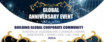 Global Anniversary Event
