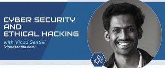 Cyber Security and Ethical Hacking webinar