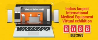 VIRTUAL MEDICALL - INTERNATIONAL MEDICAL EQUIPMENT VIRTUAL EXHIBITION