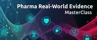 Pharma Real-World Evidence MasterClass