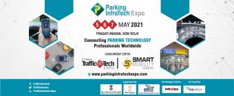 ParkingInfra Tech Expo