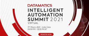 Intelligent Automation Summit 2021